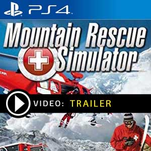 Mountain Rescue Simulator PS4 Prices Digital or Box Edition