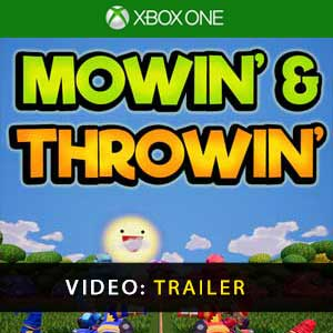 Mowin & Throwin Xbox One Prices Digital or Box Edition