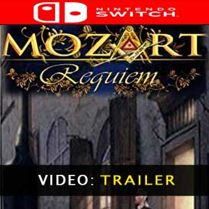 Mozart Requiem Nintendo Switch Prices Digital or Box Edition