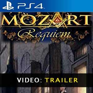Mozart Requiem PS4 Prices Digital or Box Edition