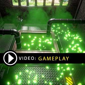 Mr Boom's Firework Factory Gameplay Video