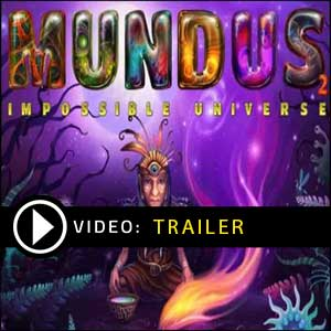 Buy Mundus Impossible Universe 2 CD Key Compare Prices
