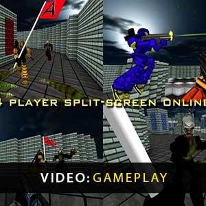 Murder Miners Gameplay Video