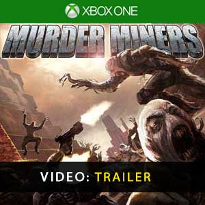 Murder Miners Xbox One Prices Digital or Box Edition