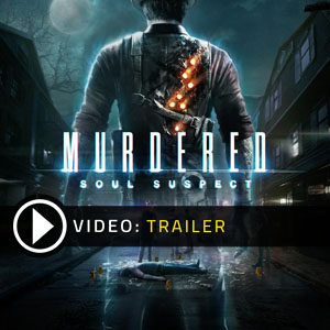 Buy Murdered Soul Suspect CD Key Compare Prices
