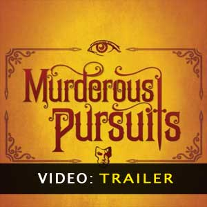 Buy Murderous Pursuits CD Key Compare Prices