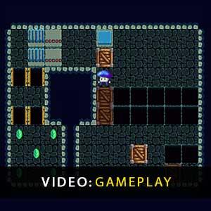 Mushroom Quest Gameplay Video