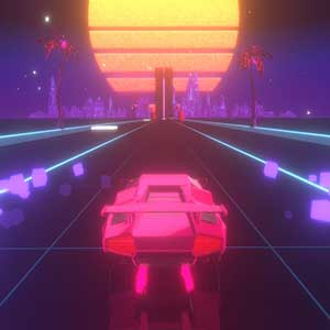 Get into the rhythm