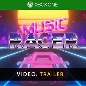 Music Racer Xbox One Prices Digital or Box Edition