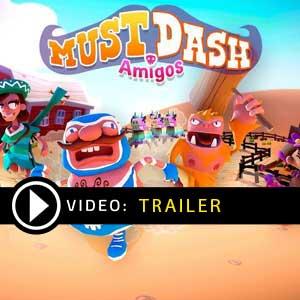 Buy Must Dash Amigos CD Key Compare Prices