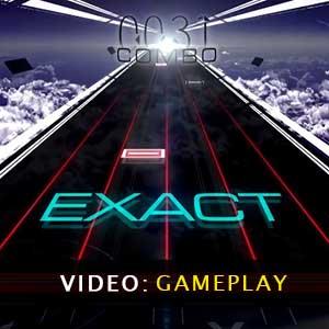 Musynx Gameplay Video