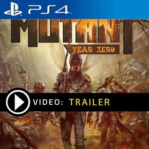 Mutant Year Zero PS4 Prices Digital or Box Edition