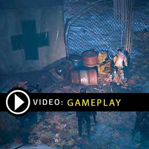 Mutant Year Zero Road to Eden Xbox One Gameplay Video