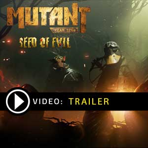 Buy Mutant Year Zero Seed of Evil CD Key Compare Prices
