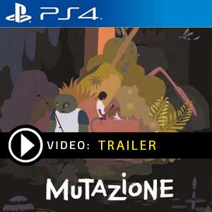 Mutazione PS4 Prices Digital or Box Edition