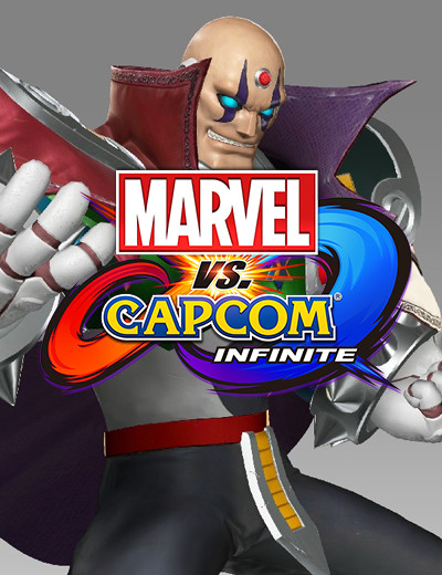 Marvel Vs Capcom Infinite Data Miners Uncover Concept Art for Upcoming DLC Characters