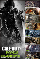 Modern Warfare 3 collection 3