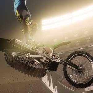 Insane stunts