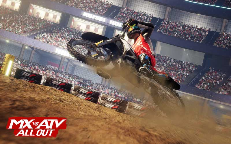 buy mx vs atv all out ps4 game code compare prices. Black Bedroom Furniture Sets. Home Design Ideas