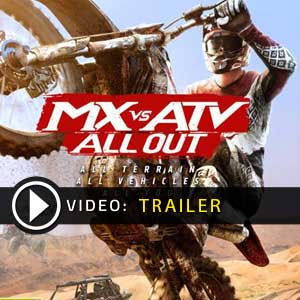 Buy MX vs ATV All Out CD Key Compare Prices
