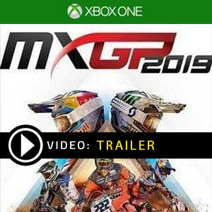 MXGP 2019 Xbox One Prices Digital or Box Edition