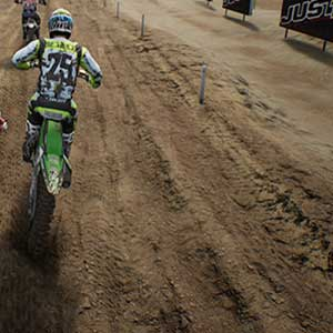 become MXGP champion