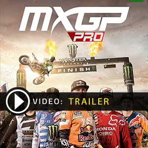 Buy MXGP PRO CD Key Compare Prices