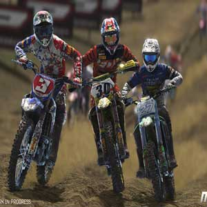 MXGP2 The Official Motocross Videogame Xbox One Ernee