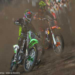 MXGP2 The Official Motocross Videogame PS4 Argentina Racer