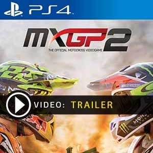 MXGP2 The Official Motocross Videogame PS4 Prices Digital or Physical Edition
