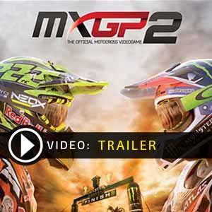 Buy MXGP2 The Official Motocross Videogame CD Key Compare Prices