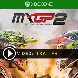 MXGP2 The Official Motocross Videogame Xbox One Prices Digital or Physical Edition