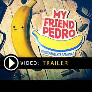 Buy My Friend Pedro CD Key Compare Prices
