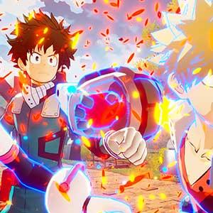 battle through iconic moments