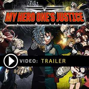 Buy MY HERO ONE'S JUSTICE CD Key Compare Prices