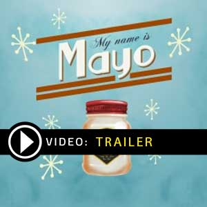 Buy My Name is Mayo CD Key Compare Prices