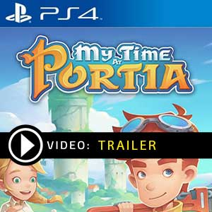 My Time at Portia ps4 Prices Digital or Box Edition