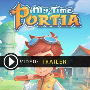 Buy My Time At Portia CD Key Compare Prices