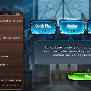 various gameplay varients