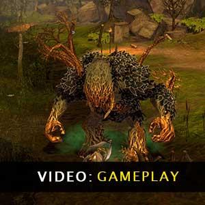Mytheon Gameplay Video