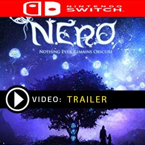 N.E.R.O. Nothing Ever Remains Obscure Nintendo Switch Prices Digital or Box Edition
