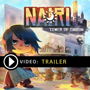 Buy NAIRI Tower of Shirin CD Key Compare Prices