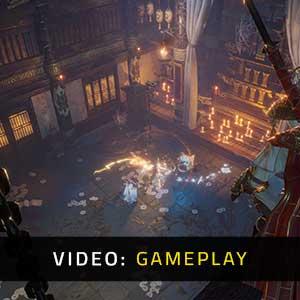 Naraka Bladepoint Gameplay Video