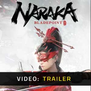 Naraka Bladepoint Video Trailer