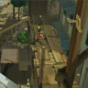 Naruto Shippuden 3 Explore