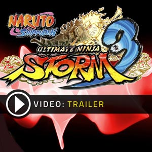 Buy Naruto Shippuden 3 CD Key Compare Prices
