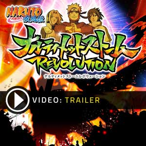 Buy Naruto Shippuden Ultimate Ninja Storm Revolution CD Key Compare Prices