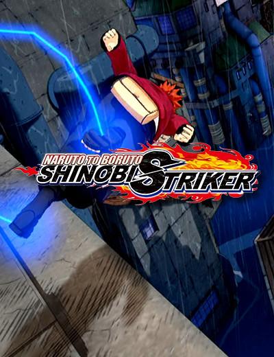 shinobi striker amazon