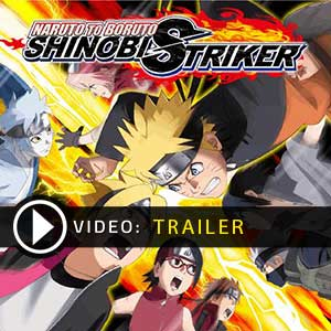 Buy Naruto to Boruto Shinobi Striker CD Key Compare Prices