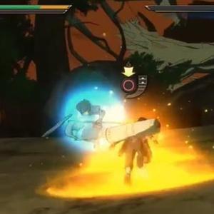 Naruto Shippuden Ultimate Ninja Storm 4 Xbox One : Finishing Blow